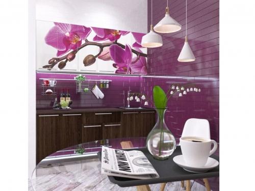 Кухонный гарнитур Орхидея 1800