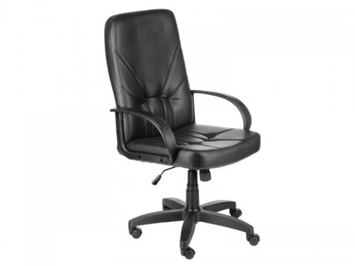 Компьютерное кресло Менеджер Ультра кожзам
