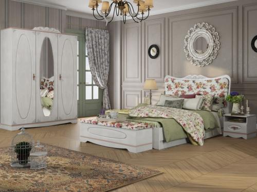 Спальня Флоранс