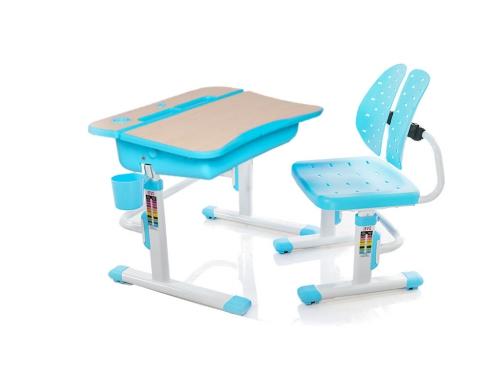 Парта и стульчик Mealux EVO-03
