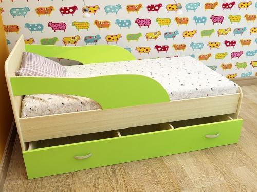 Кровать детская Кроха 2