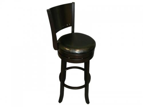 Барный крутящийся стул Лого LMU-9292