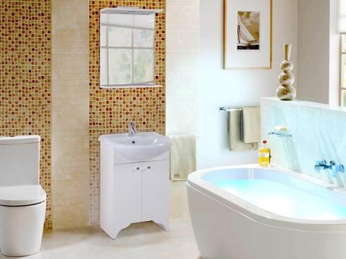 Комплект для ванной Омега 55